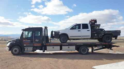 Cheap Towing Littleton, CO